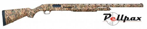 Mossberg 500 Pump Action Camo - 12G