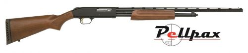 Mossberg 500 Pump Action Wood - .410G