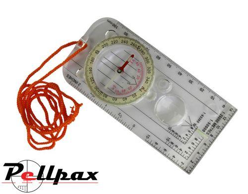 Kombat UK Mountain Compass