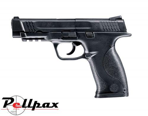 Smith & Wesson M&P 45 - .177 Pellet Air Pistol