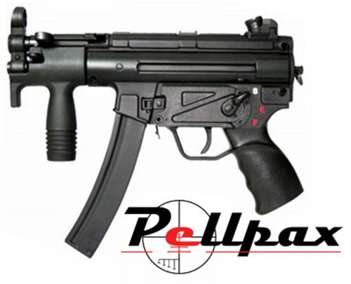 Classic Army MP5-K AEG 6mm Airsoft