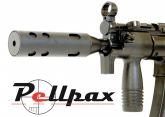 H&K MP5 K-PDW Silencer