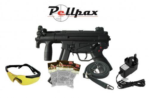 CQB MP5K Kit