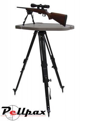 MTM High Low Shooting Table