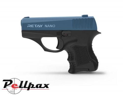 Retay Nano - 8mm P.A.K