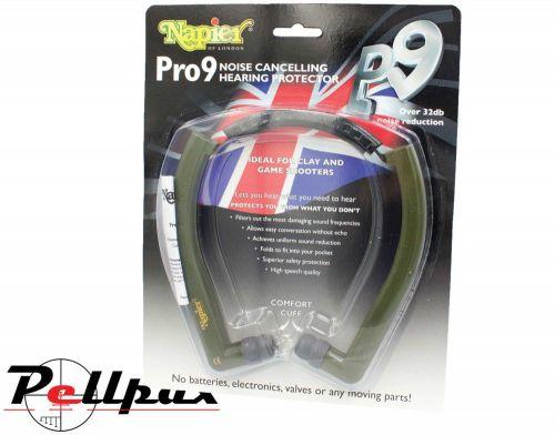 Napier Pro 9 Noise Cancelling Protection