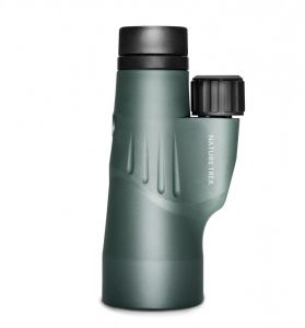 Hawke Nature-Trek 10x50 Monocular Green