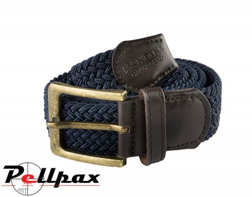 Countryman Elasticated Belt By Jack Pyke in Navy