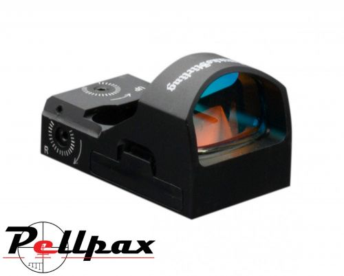 Nikko Stirling XT4 Pro Reflex Sight