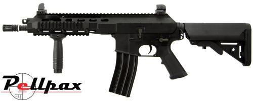 NP Delta AK21 CQB AEG - 6mm Airsoft
