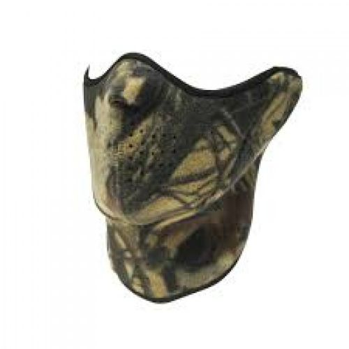 Quietwear Neo Fleece Half Mask