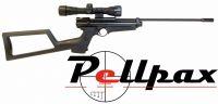 Crosman Ratcatcher 2250 XL CO2 Air Rifle .22