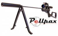 Crosman Ratcatcher 2250 XL Buntline - .22 CO2 Air Rifle