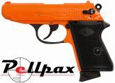 New Police PPK Blank Firer 8mm