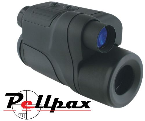 Newton Sports Optics NV 2x24