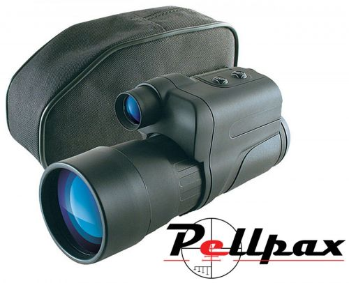 Newton Sports Optics NV 4x50