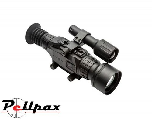 Sightmark Wraith HD Digital Day/Night Rifle Scope - 4-32x50