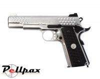 Nighthawk 1911 - Gas 6mm Airsoft