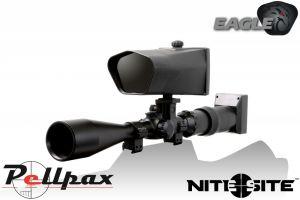 NiteSite Eagle Night Vision Conversion Kit - 500 Metres Range