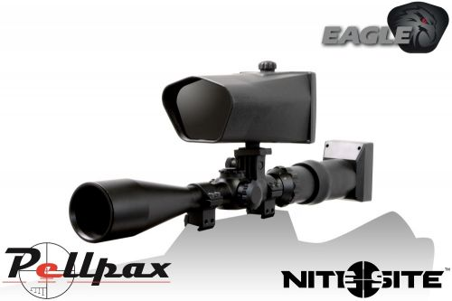 NiteSite Eagle Night Vision Conversion Kit - 500 Metres Range
