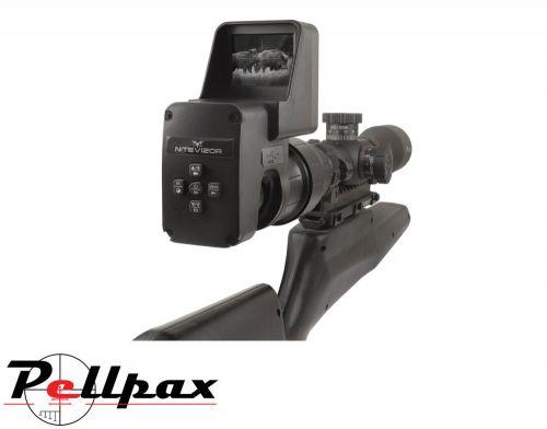 NiteVizor HUD-X150 - 4x-14x