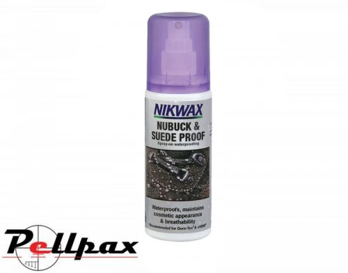 Nubuck & Suede Spray - 125ml