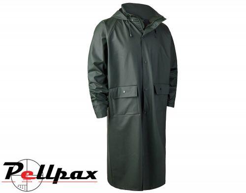 Nordmann Fir Raincoat in Sycamore by Deerhunter