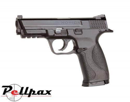 Norica NAC 1703 4.5mm BB CO2 Pistol - Second Hand