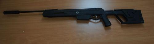 Norica Dead Eye Combo - .177 Air Rifle - Shop Soiled