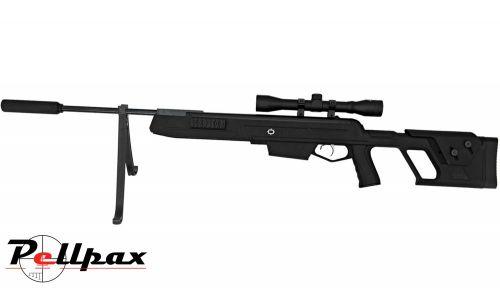 Norica Dead Eye Max - .22 Air Rifle