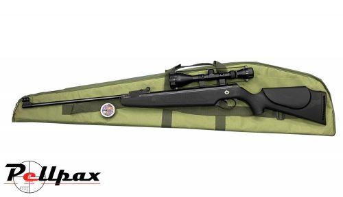 Norica Dragon - .22 Air rifle - Preowned
