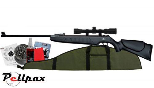 Pellpax Dragon Kit - .22 Air Rifle