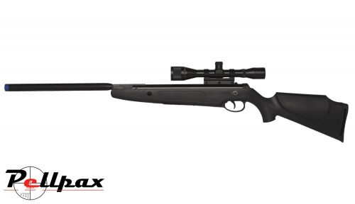 Norica Dragon GRS Evolution .177 Pellet Gas Ram Rifle + Bag + Scope (3-9x40) - Second Hand