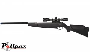 Norica Dragon GRS Evolution MAX Air Rifle - .22