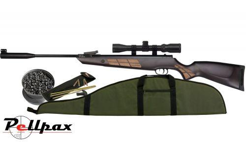 Pellpax Hurricane Magnum - .22