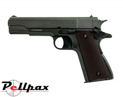 Norica N.A.C 1911 - .177 Pellet Air Pistol