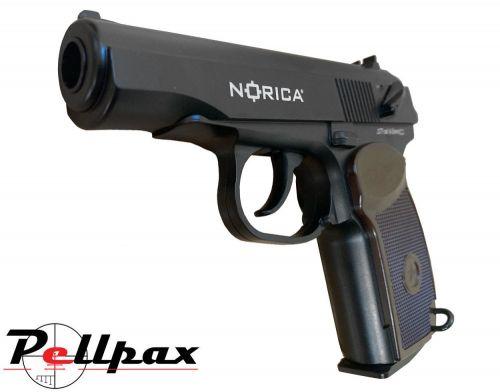 Norica N.A.C 2020 - .177 Pellet Air Pistol