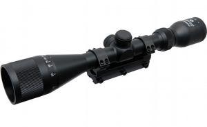 Norica Scope 3-9x40 AO Magnum w/ Mount
