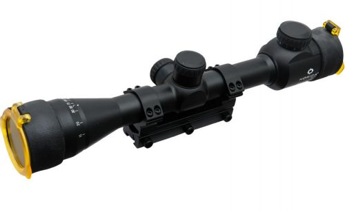 Norica Scope 4x32 AO Air King w/ Mount
