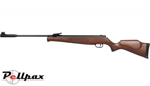 Norica Storm Wood - .22 Air Rifle