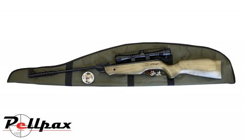 Norica Thor GRS  - .22 Air rifle - Preowned