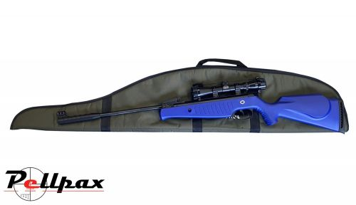 Norica Thor GRS Blue - .177 Air rifle - Preowned