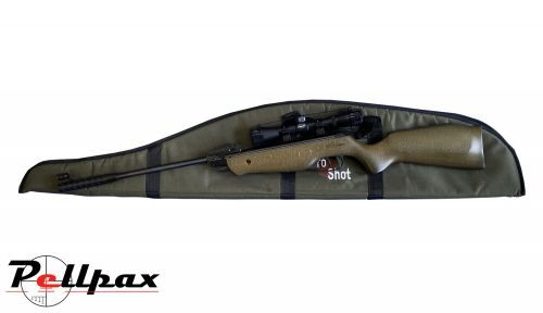 Norica Thor GRS Green  - .177 Air rifle - Preowned