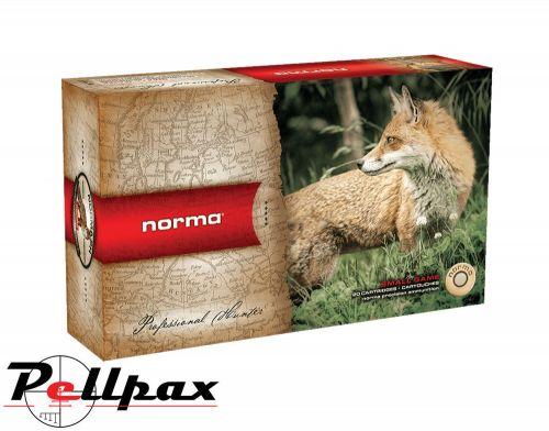 Norma V-Max Polymer Tip - .204 Ruger