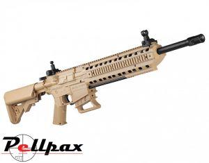 Phantom Elite SR16 Air Rifle - .177 Pellet & 4.5mm BB