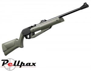 Nova Vista Spitfire Ash Green Air Rifle - .177 Pellet & 4.5mm BB