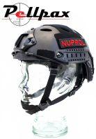 NP Fast Railed Helmet