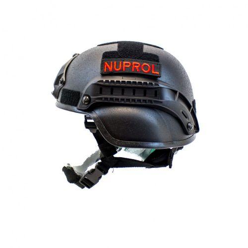 NP Mich 2000 Railed Helmet
