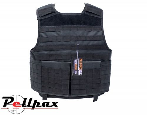 NP PMC Plate Carrier
