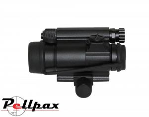 NP Nuprol POINT HD-8 RDS Red Dot Sight